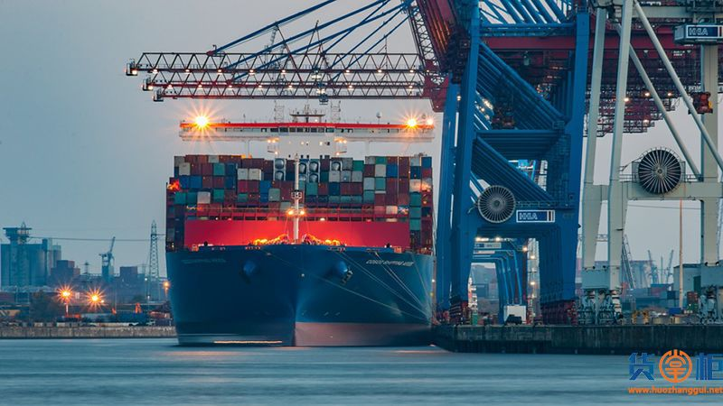 美国需求反弹,跨太平洋海运市场呈爆炸式增长