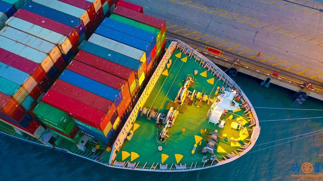 船公司更新关于出口至印度货物的要求