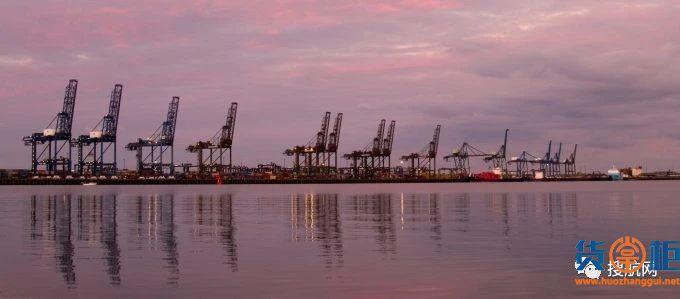 Felixstowe大港再次拒绝接收空柜,以清除拥堵和积压