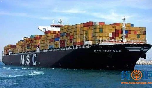 集装箱短缺,各大港口严重拥堵,达飞、地中海等船公司纷纷加收附加费