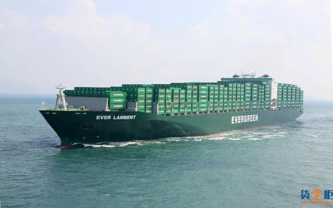 运价持续暴涨,还没舱位、没柜子.....而船公司单季盈利超前三年之和!赚的盆满钵满