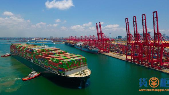 12月海运费持续走高!欧洲涨170%,地中海涨203% ...