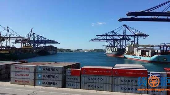 """2020全球海运物流经历""""最疯狂一年"""" !全球港口轮番缺箱运价高企,明年行情雾里看花"""