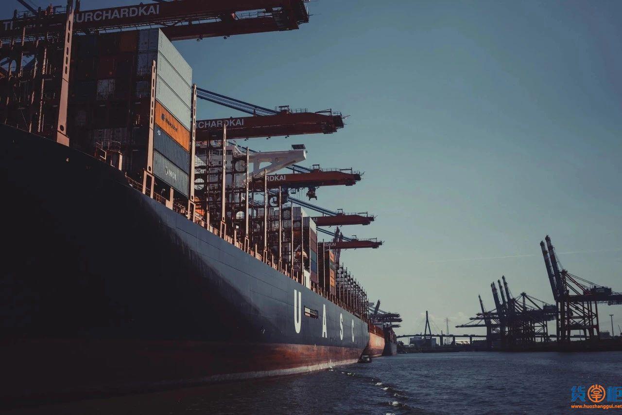 货代巨头DHL或将租船开航线!