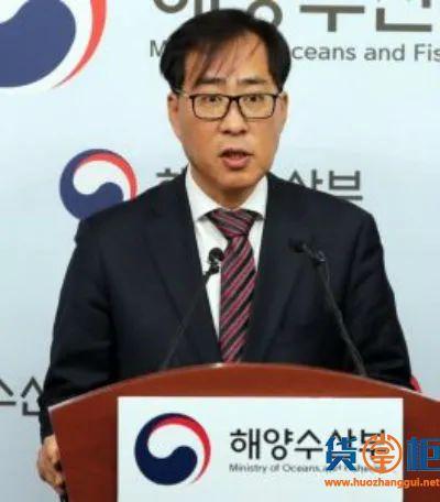 再投5万亿!韩国政府加大力度支持本国班轮运输业