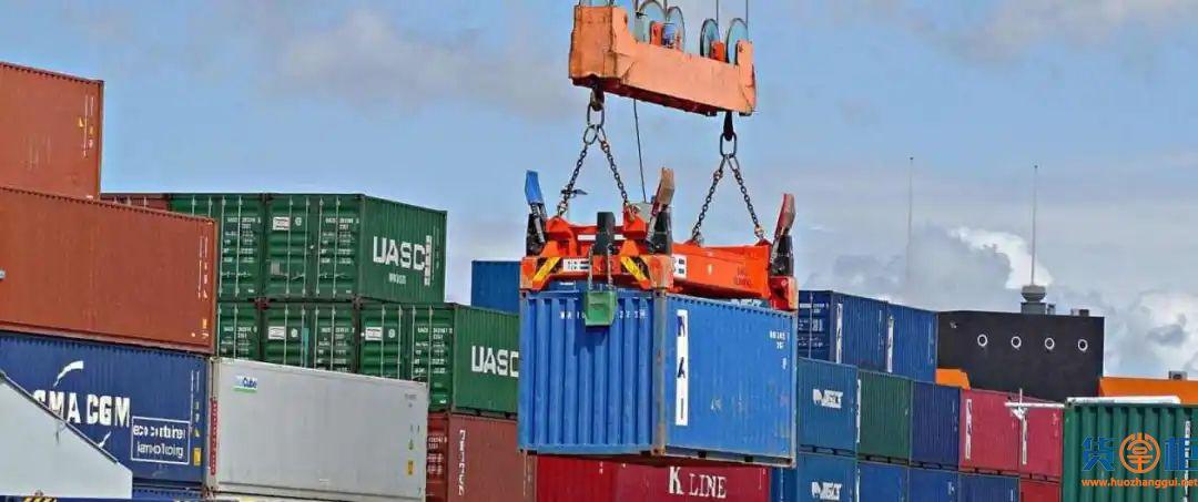 欧洲运费13500美金了,大批订单取消!铁路出口货物继续停装,中欧班列运费暴涨5倍多!