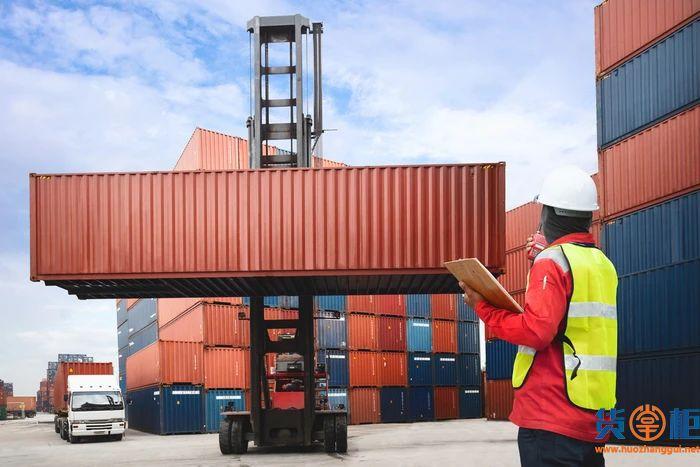 将持续拥堵到明年8月!集装箱船和货物淹没了长滩和洛杉矶港,2021年拥堵成常态化