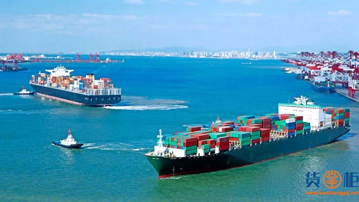 地中海运价一夜暴涨25.8%、欧洲25.8%!南美更夸张,半年涨了1535%!外贸人挺住!