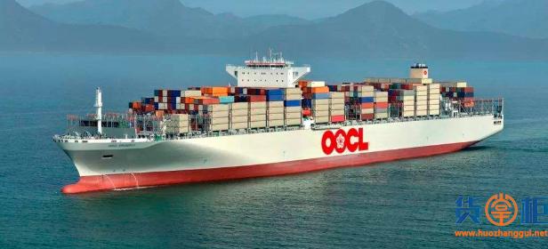 船公司宣布:春节期间暂时停止接收运往华南的货物