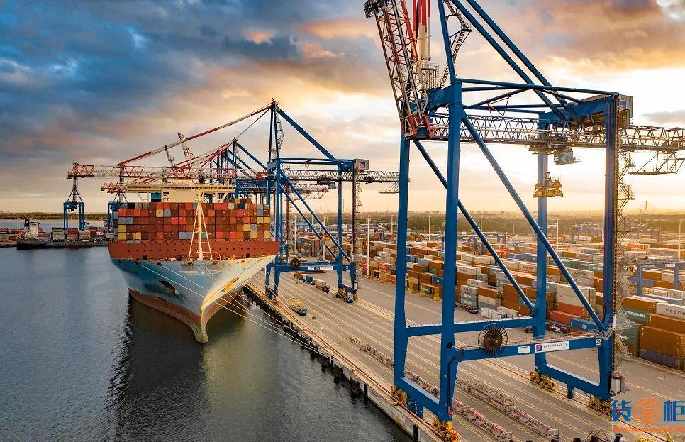 班轮公司放弃货运收入,尽其所能减少空箱堆积