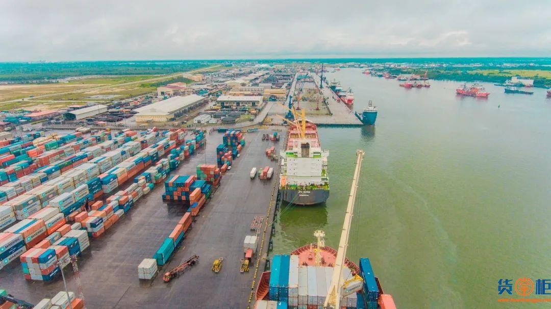 货运成本暴涨600%!该国无人提货/弃货风险激增!超4000个集装箱货物或遭拍卖!外贸人注意出口风险防控!