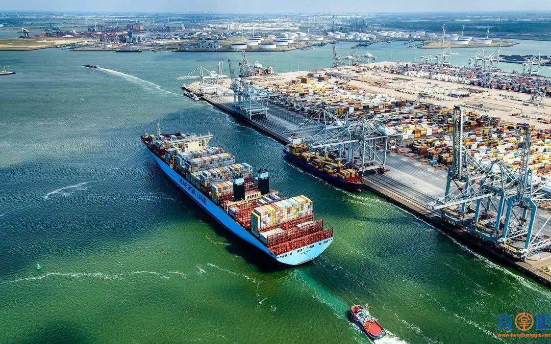2020年中国出口增长3.6%,贸易顺差创5年新高
