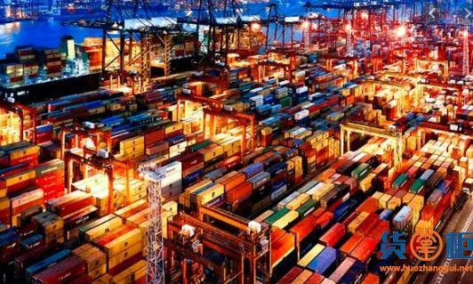大量运往欧洲的集装箱引发港口拥堵的担忧!封锁对欧美影响最大的十大货物和十大行业