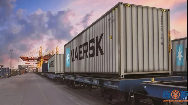 马士基提升AE19服务,可靠性高比经苏伊士的航线更快