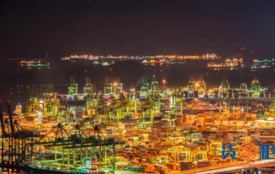 后苏伊士时期!全球各大港口已开始出现大规模拥堵!谨防此风险