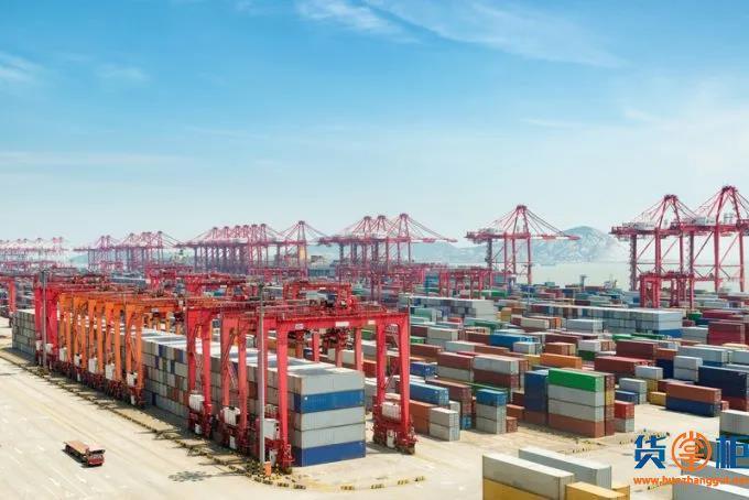 出炉!一季度进出口总值大增29%,贸易顺差扩大近7倍!