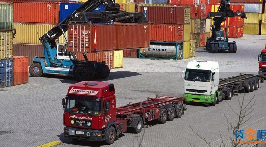 吉大港码头积压仍旧严重,货物在路上时常被盗