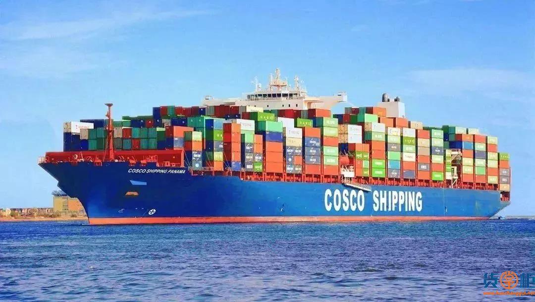 中远海控宣布订造10艘大型集装箱船,总价近15亿美元,运力增长15万TEU