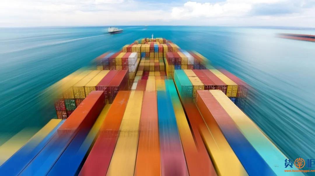 市场几近无船可租,班轮公司为运送更多货物而提高航行速度