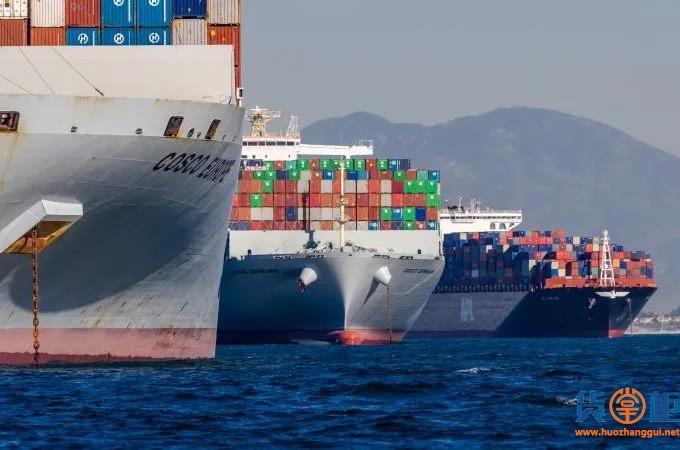 FMC主席敦促航运公司改善其公共关系,提升自身形象,纠正许多误解