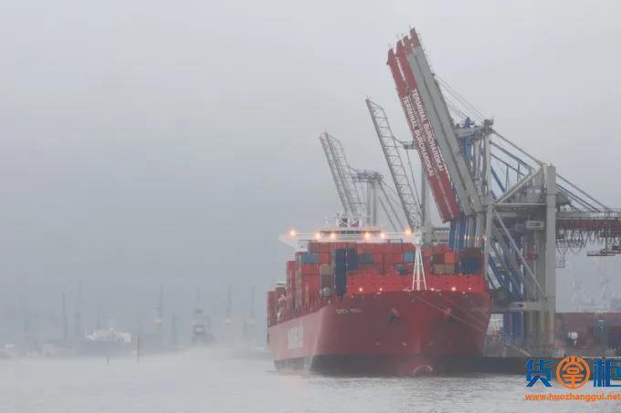 跨太平洋即期运费在黄金周前有所放缓,亚欧航线运价小幅上涨