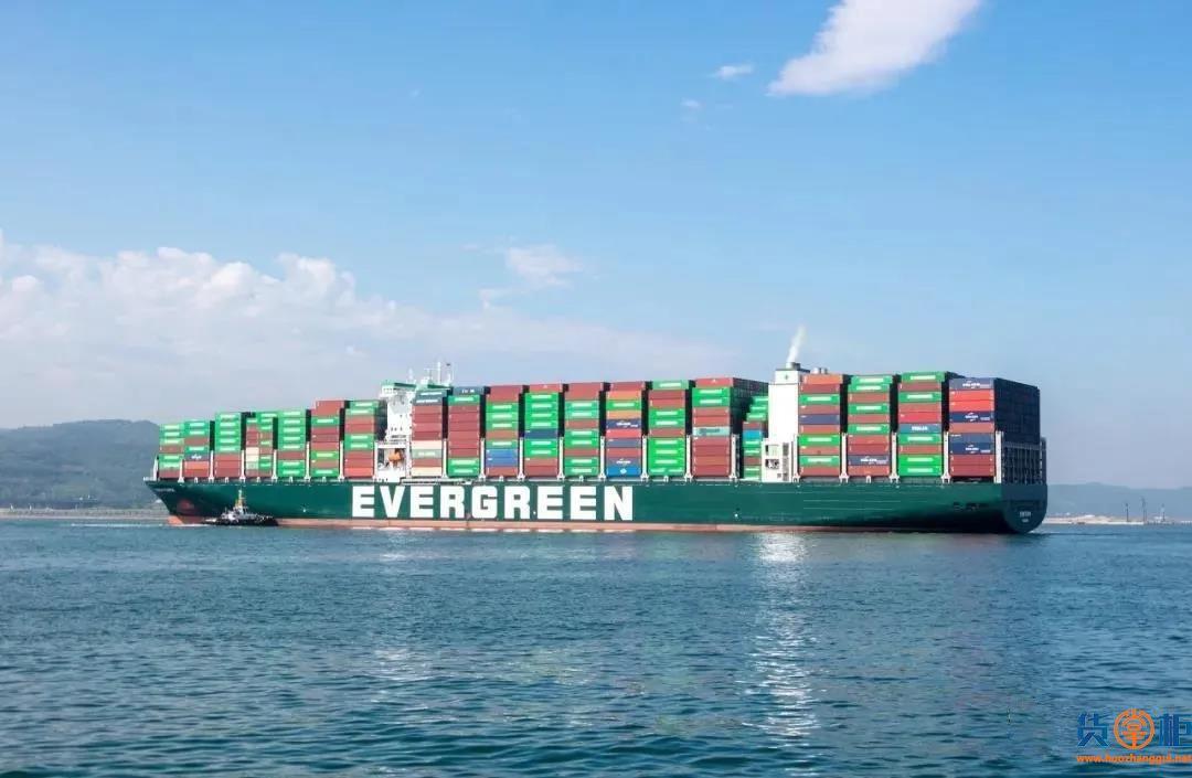 创纪录!长荣海运季度业绩首次突破千亿新台币,同比增长153%