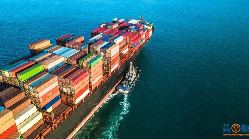 FMC敦促航运公司采取与滞期费相关的三种最佳做法