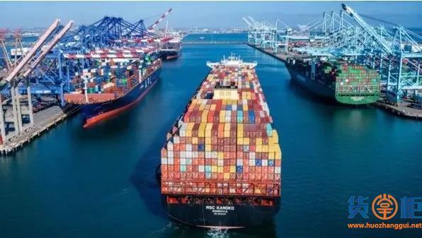 延误严重,船公司船期被打乱,欧洲对华出口商为舱位发愁