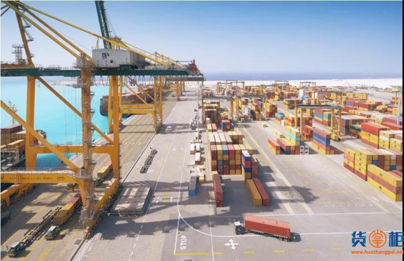 码头没有积压,美国奥克兰港当局呼吁航运公司恢复在其港口的停靠